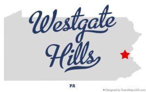Westgate Hills, Bethlehem, PA